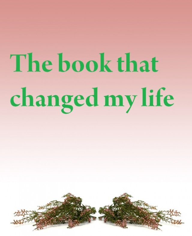 the book that changed my life pdf